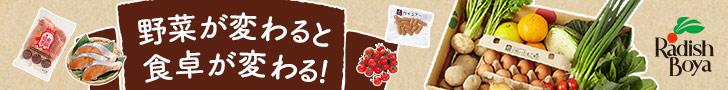 九州産野菜 宅配