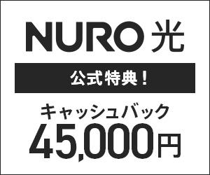 ソニーネットワークコミュニケーションズ株式会社のnuro