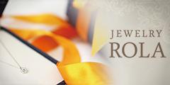 JewelryROLAのポイント対象リンク