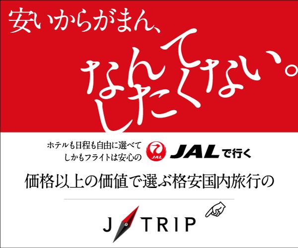 ホテルが選べてフライトもJAL!格安国内旅行【年末年始・沖縄旅行】