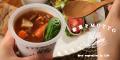 こだわり国産野菜のスープ専門店「野菜をMotto!!」