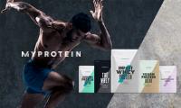 イギリス発の世界で大流行スポーツ栄養ブランド【Myprotein】(マイプロテイン)
