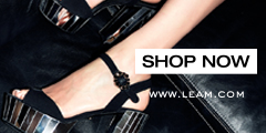 【LEAM】Balenciaga,OFFWHITE等有名デザイナーブランドの新しいコレックション!