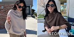 韓国ファッション「STORYNINE」