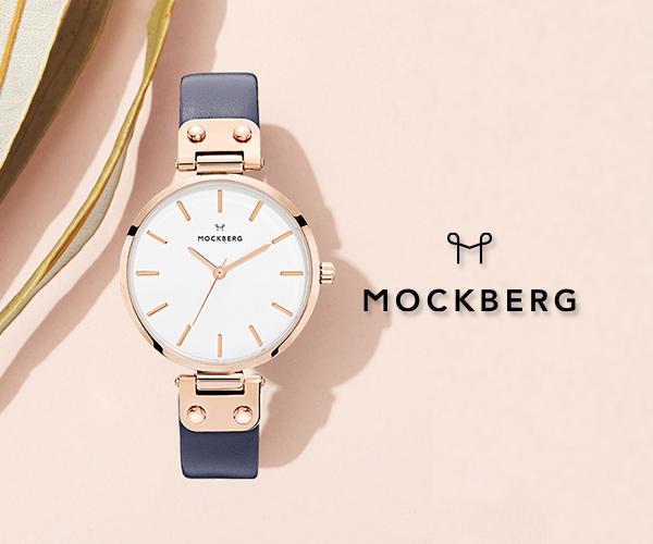 人気腕時計MOCKBERG(モックバーグ)の公式販売