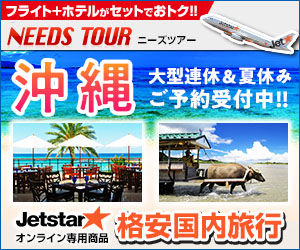 ニーズツアーは、エヌズ・エンタープライズが運営を行う、東京発・大阪発・全国発の沖縄・北海道旅行を販売する創業25年の老舗の専門店です。