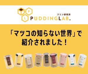 テレビや雑誌で多数紹介!日本一高級なお取り寄せプリン専門店